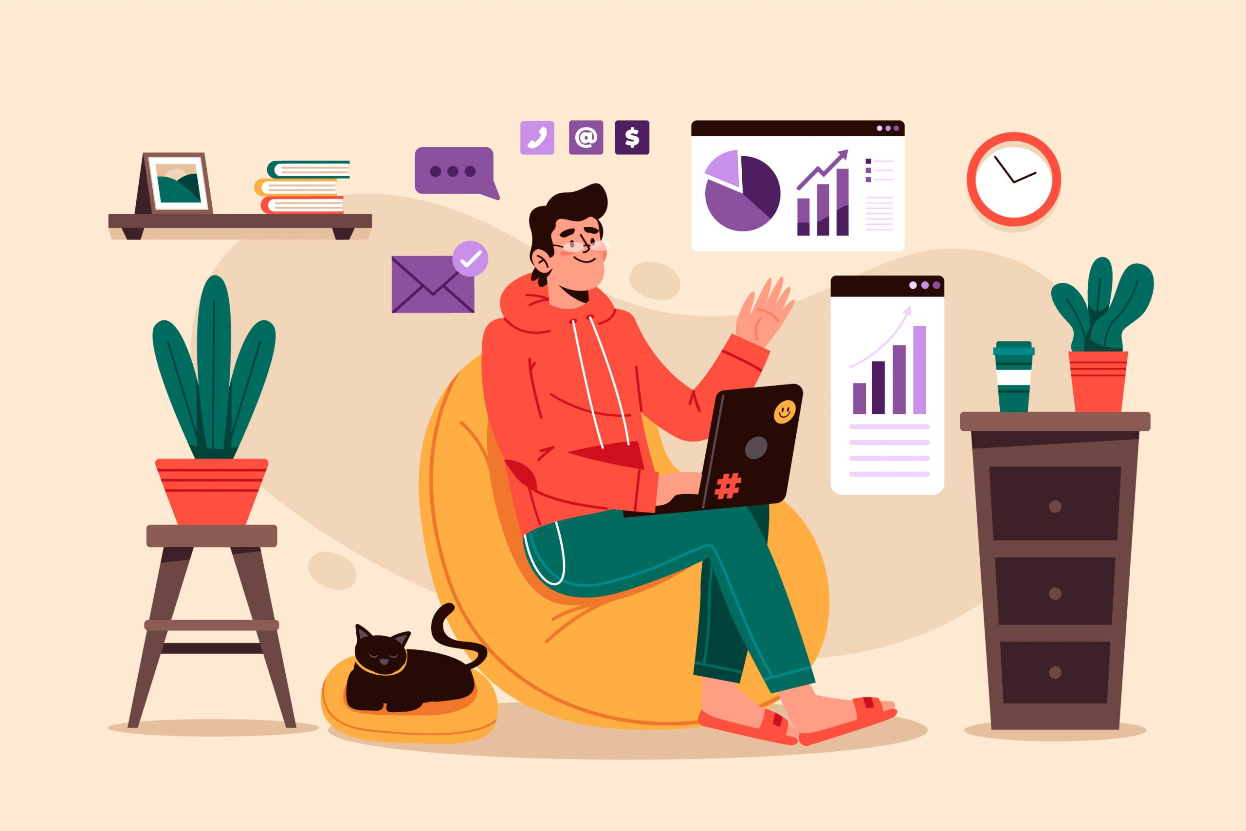 telecommuting proofreading jobs
